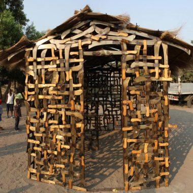 Du chaos naît l'Art  Les Performeurs de Kinshasa