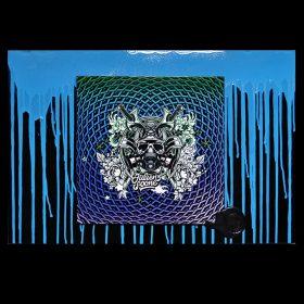 image-principale-julien-soone-plaque-metal-bleue-comoedia-brest-exposition-vente-finistere-bretagne-culture-tourisme