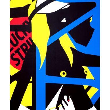 Arts Magazine – Plus qu'un hommage au Pop Art, une filiation !