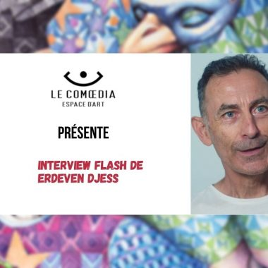 Vidéo : interview flash d'Erdeven Djess