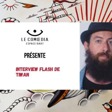 Vidéo : interview flash de Tiwan
